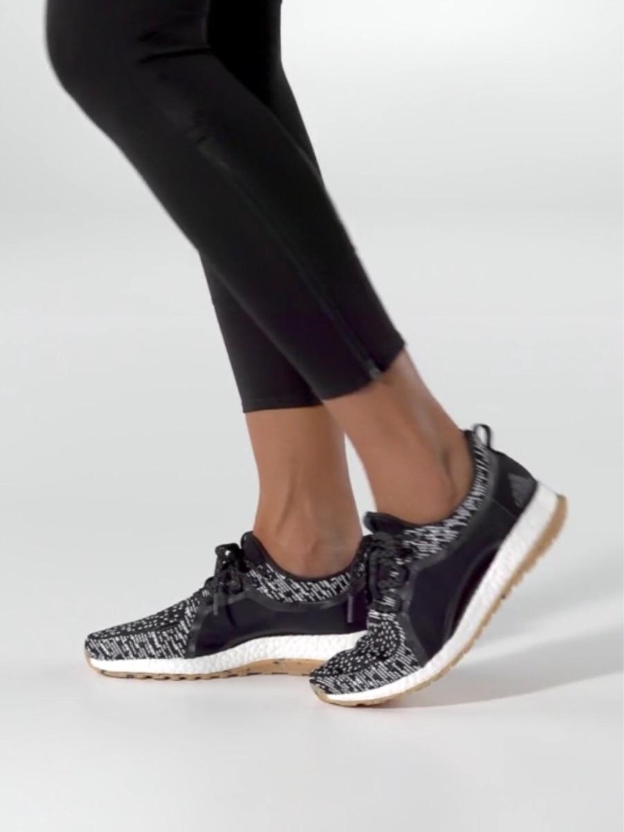 c81f416f6a1 tenis adidas pure boost x all terrain originales mujer run. Cargando zoom.