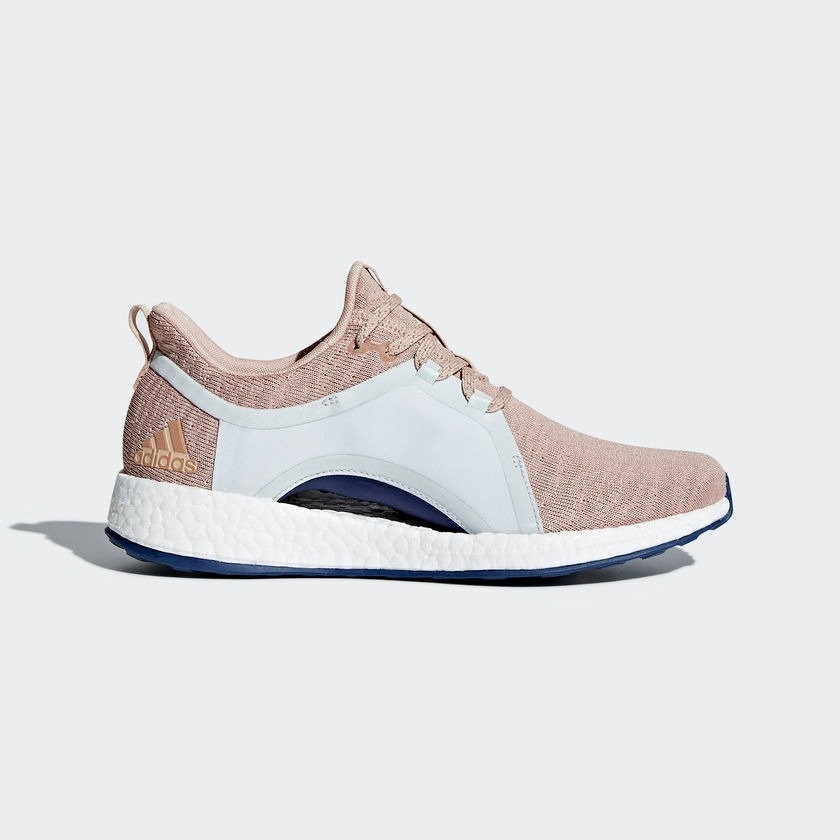58e8f10f4d5 tenis adidas pureboost x mujer correr originals gym run moda. Cargando zoom.