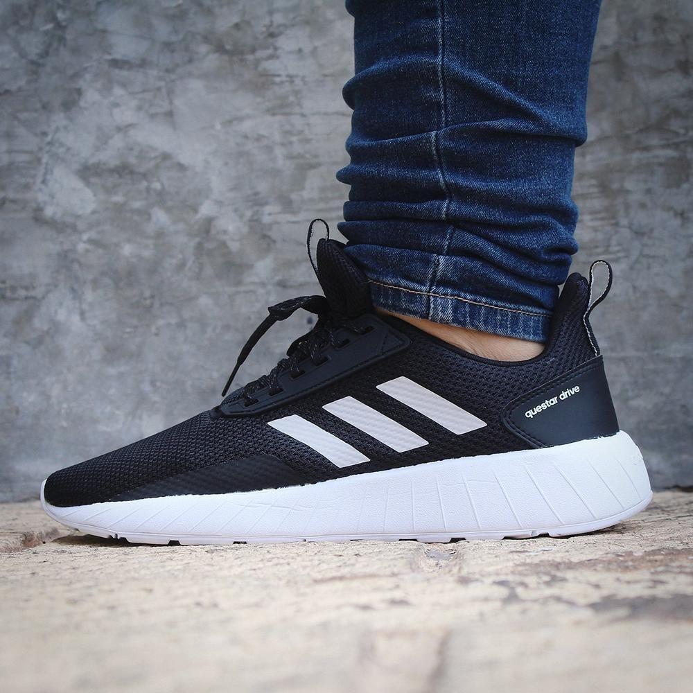 zapatillas adidas hombre questar