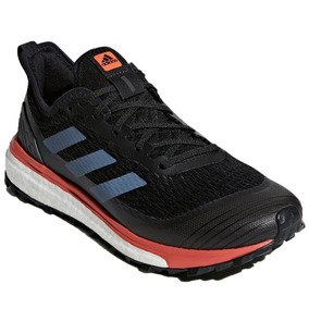 huge discount 0fe99 c18a4 Tenis Adidas Response Trail Boost - Deportes y Fitness en Mercado Libre  México