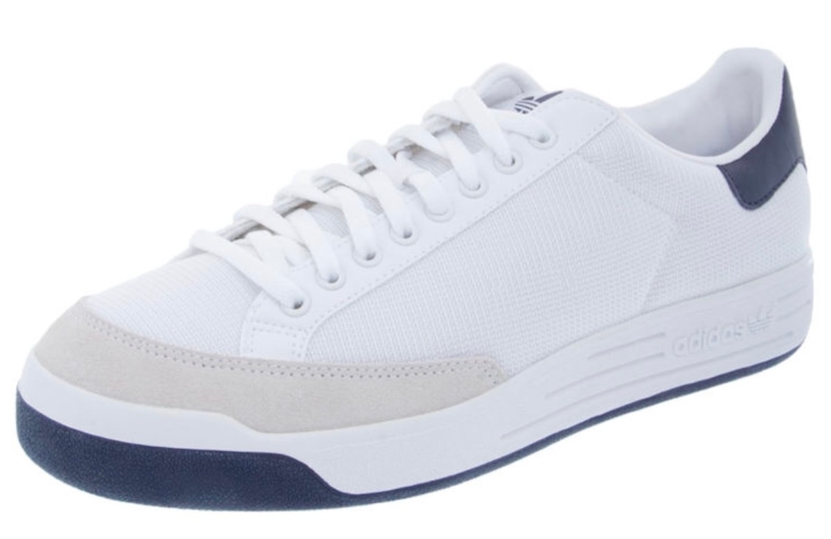 3c2d55a2037 Tenis adidas Rod Laver Verdo O Azul Promoción Black Friday -   100.000 en Mercado  Libre