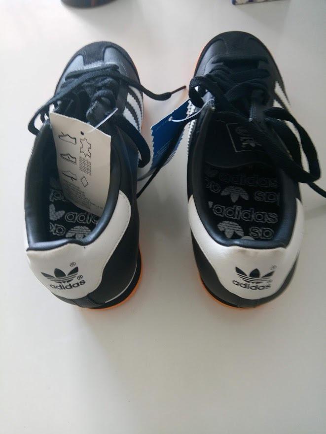 a5b7088e1dc tenis adidas roma retro. Carregando zoom.