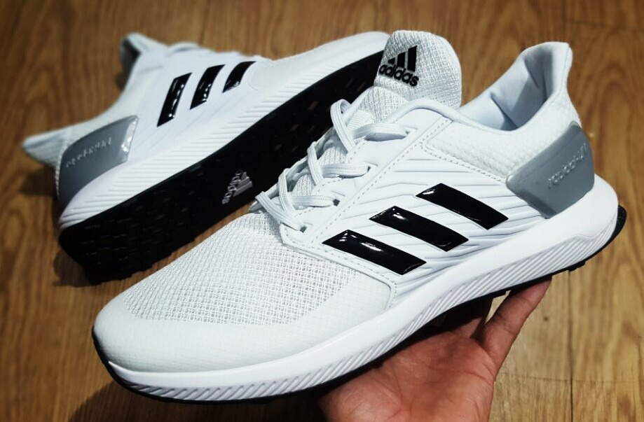 Tenis Mercado Adidas En Libre 000 Run 160 AnAaFrf