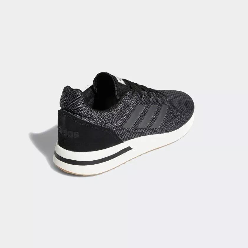 zapatos adidas color gris grafito