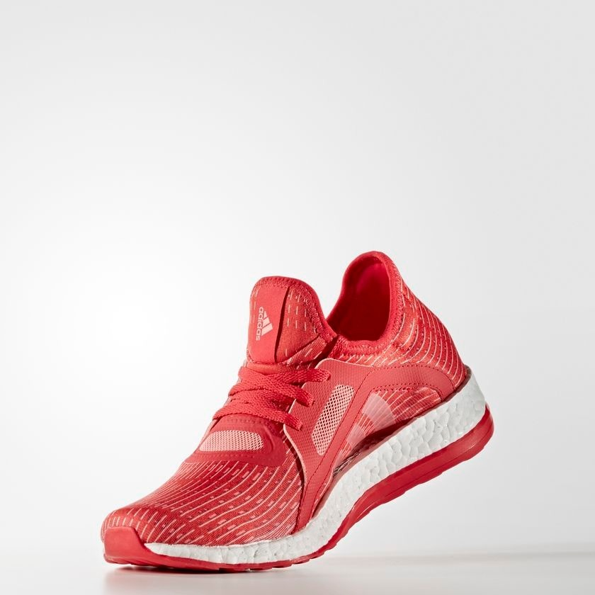 5e746dc5078 tenis adidas running pureboost x de dama para correr aq3399. Cargando zoom.
