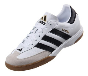 zapatillas adidas samba blancas mujer