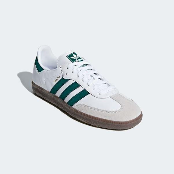 zapatos adidas hombres samba