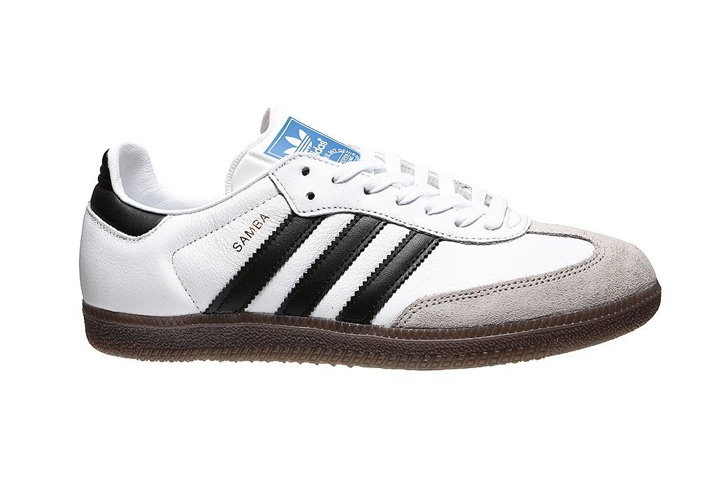 2e38501e909 tenis adidas samba og originals bb2588 ctsports. Carregando zoom.