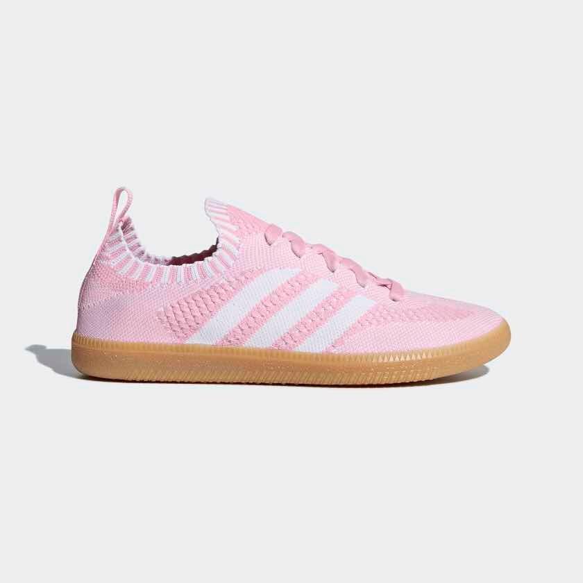 174f9953e Tenis adidas Samba Originals Para Mujer