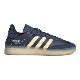 Tênis adidas Samba Rm Azul Original
