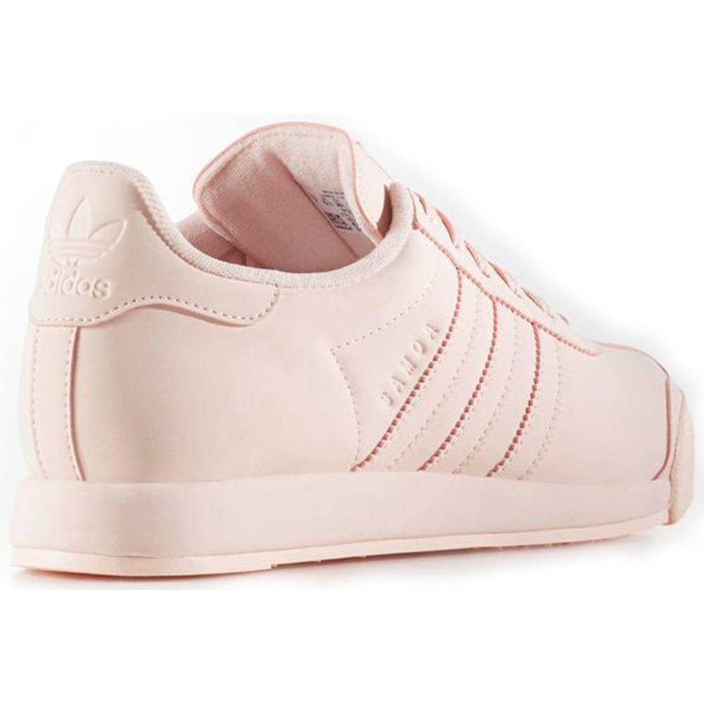 09975880bb tenis adidas samoa w ice pink rl14. Carregando zoom.