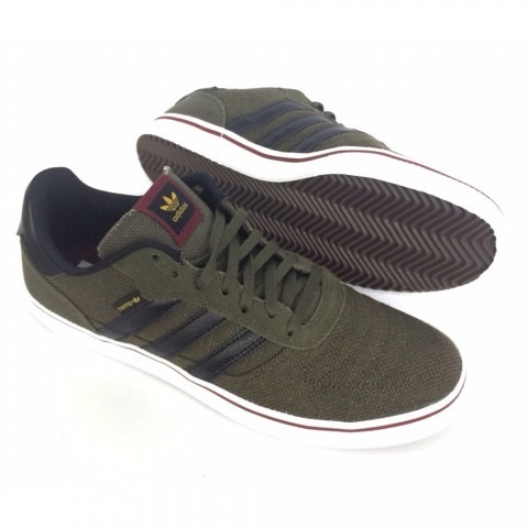 1524b0d994f Tenis adidas Skateboard Hemp Copa Vulc - R  249
