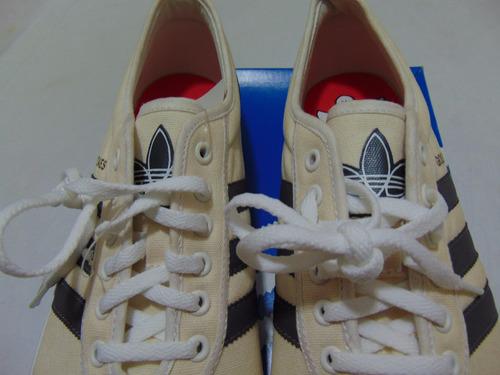 tenis adidas skateboarding  adi ease gonzales  44 original