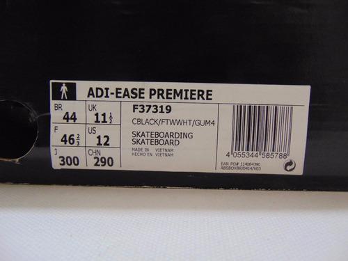 tenis adidas skateboarding  adi ease  premiere  44 original