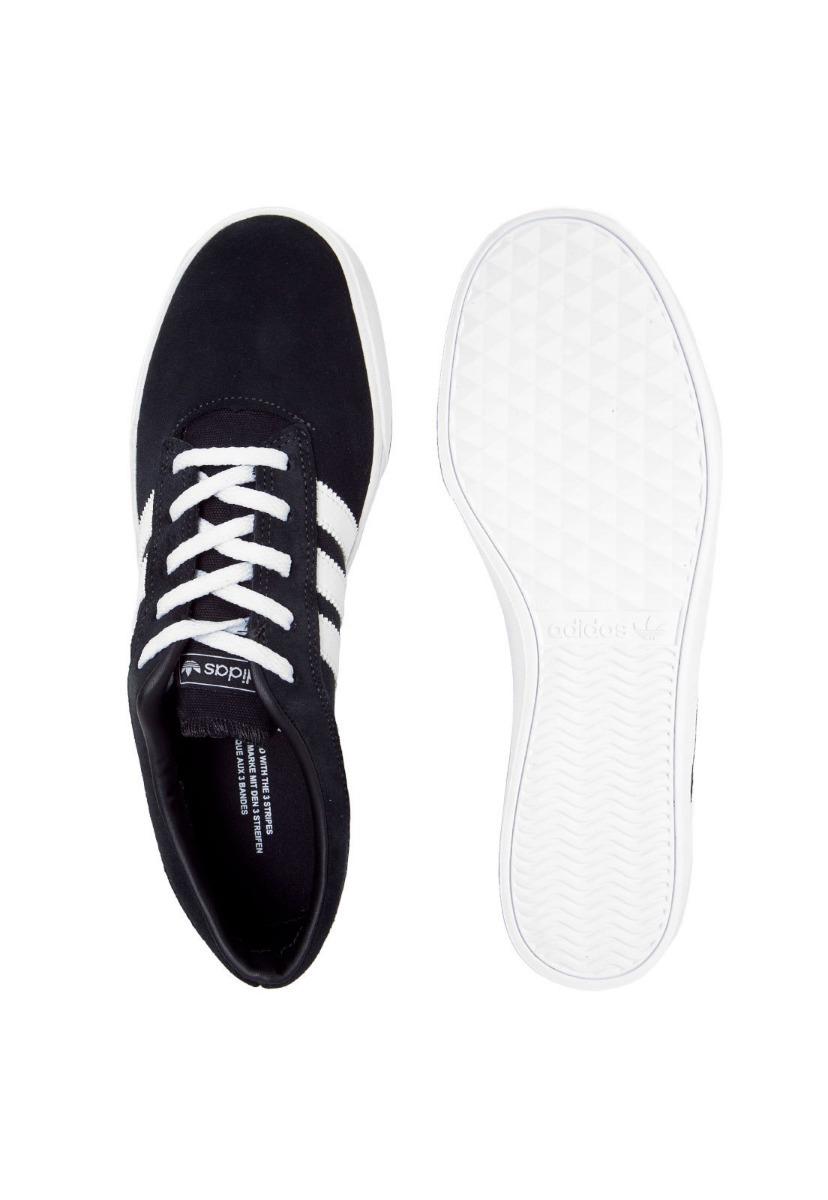 d1a5f4ac129 tenis adidas skateboarding sellwood masculino preto skate. Carregando zoom.