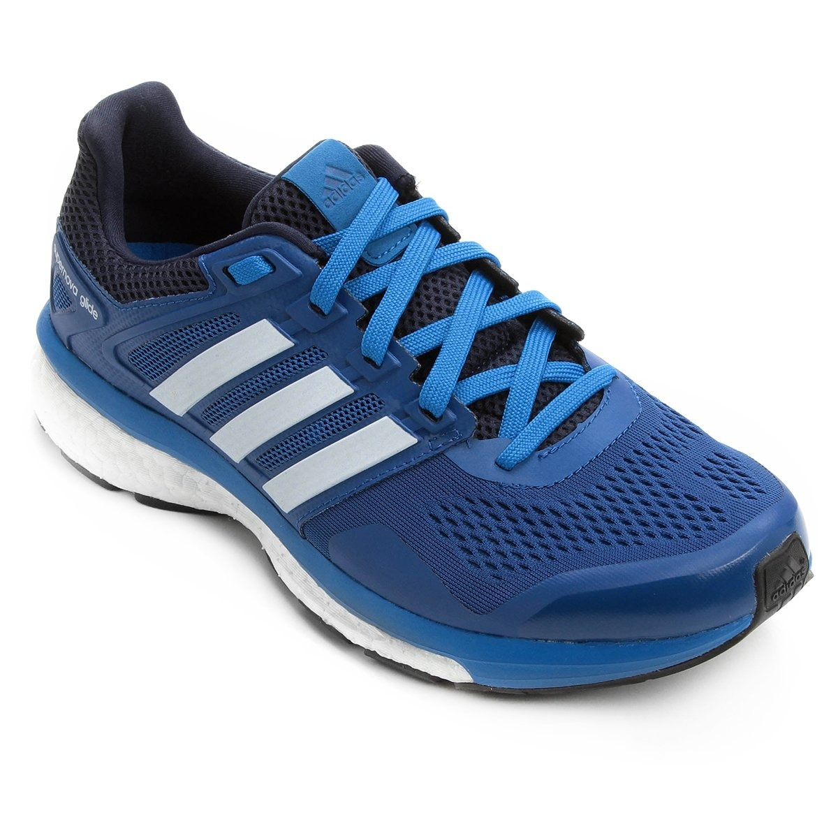 tenis adidas sn glide boost 8 masculino af6546 - 39 - padrão. Carregando  zoom. f33038f5a6377