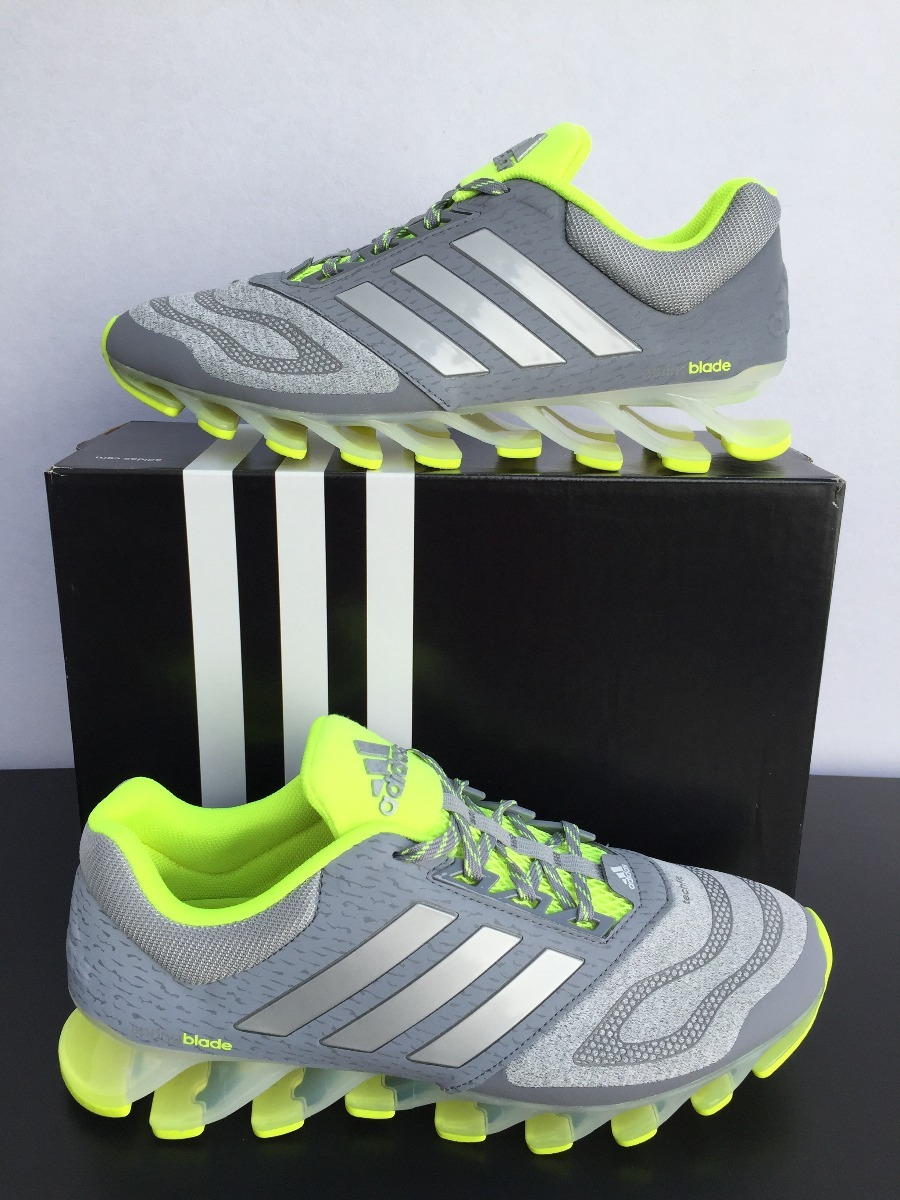 best sneakers 7709e ea590 Tenis adidas Springblade Drive 2 M