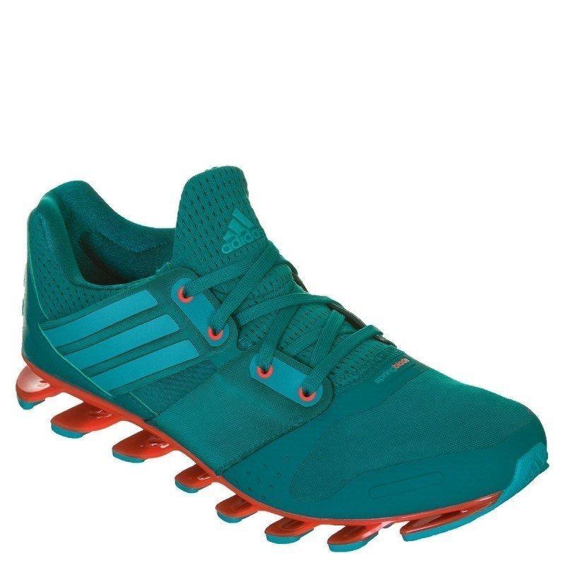 énorme réduction 10a20 bdb8d switzerland adidas springblade drive 3 verde 1ffde c6c02