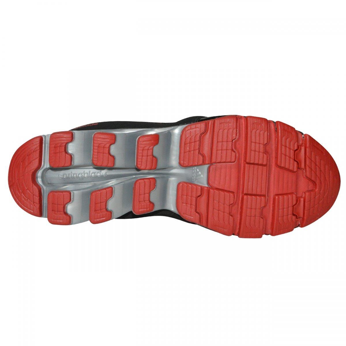 Tenis adidas Springblade E-force - R  449 6c4da989d9ea7