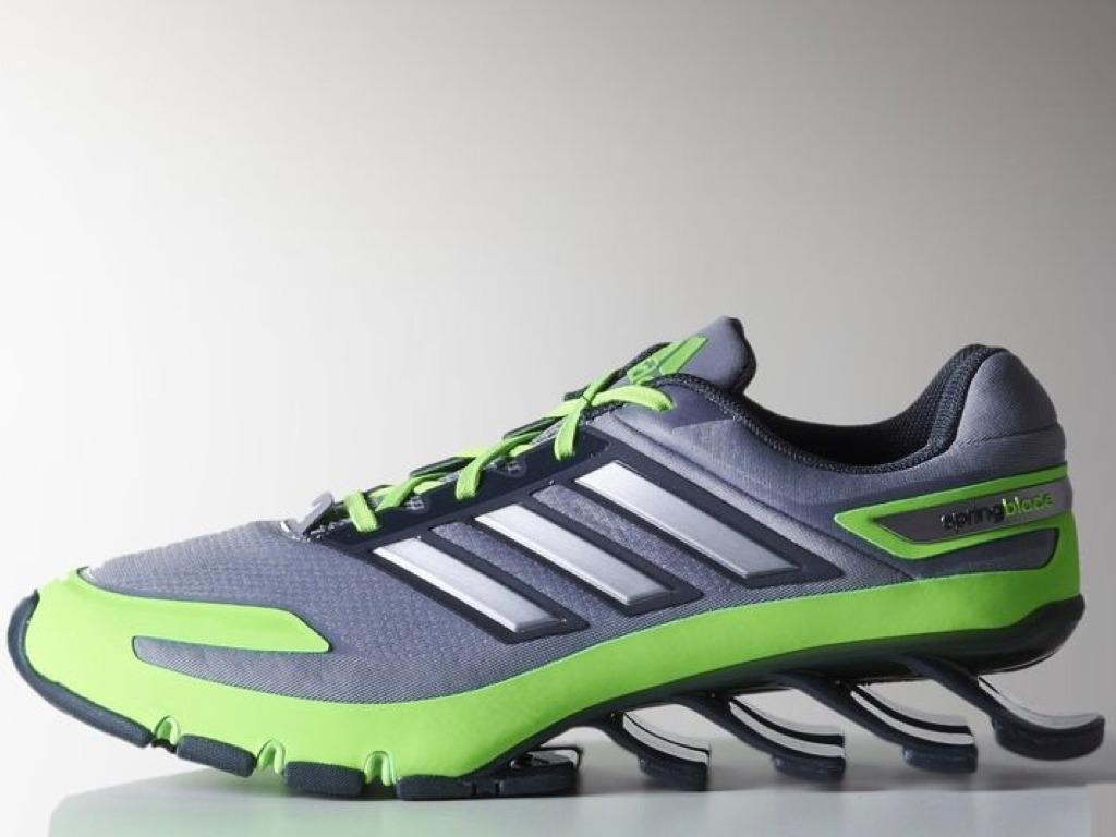 innovative design 06c91 ee1d7 tenis adidas springblade ignite tf m b26798 johnsonshoes eg. Cargando zoom.