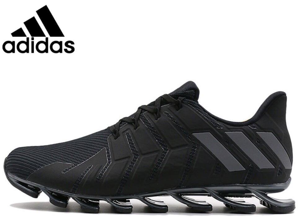 24e0a22d09c tenis adidas springblade pro m negros. Cargando zoom.