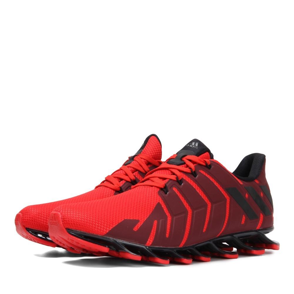 the latest c1049 7af60 tenis adidas springblade pro running rojos de hombre oferta. Cargando zoom.