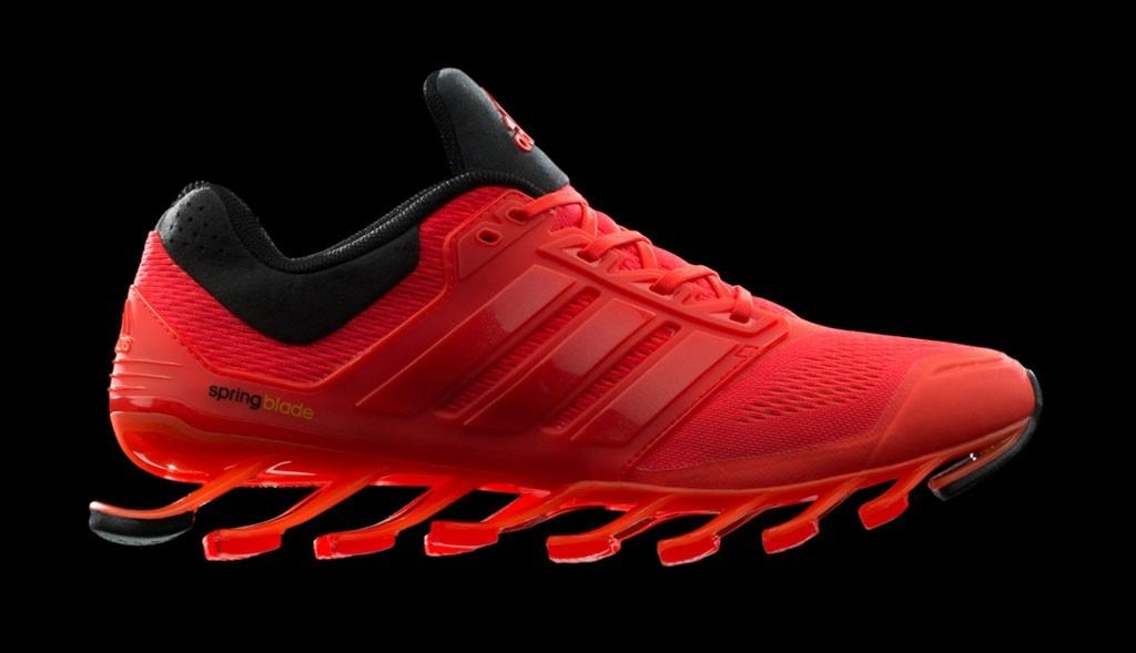 the latest 30f23 60683 ... real tenis adidas springblade rojo envio gratis. cargando zoom. bc50e  48c63