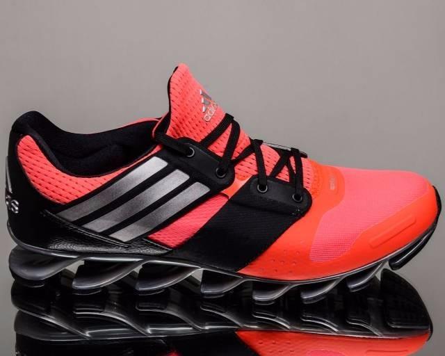 3b296a5274a Tenis adidas Springblade Solyce Training New 100% Originales ...