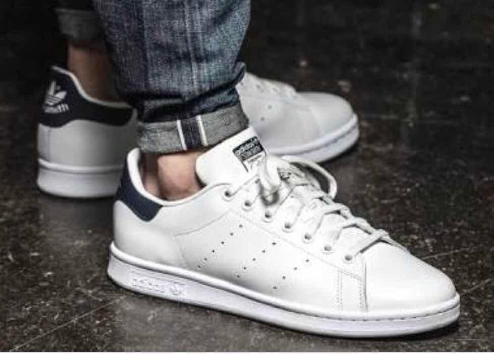 online store 71ba3 2e0bf Tenis adidas Stan Smith #8 #8.5 Mx