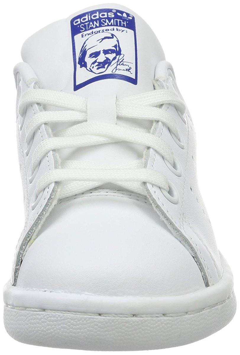 ad88aa90aad tenis adidas stan smith bb0694 originales de junior. Cargando zoom.