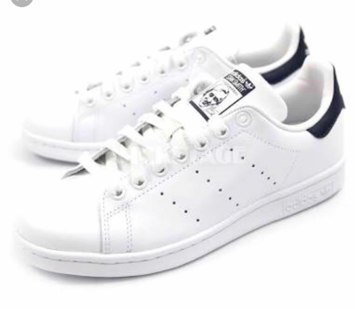 newest 5b8fb 70b3e Tenis adidas Stan Smith Blanco #7.5 #8 #8.5 Mx
