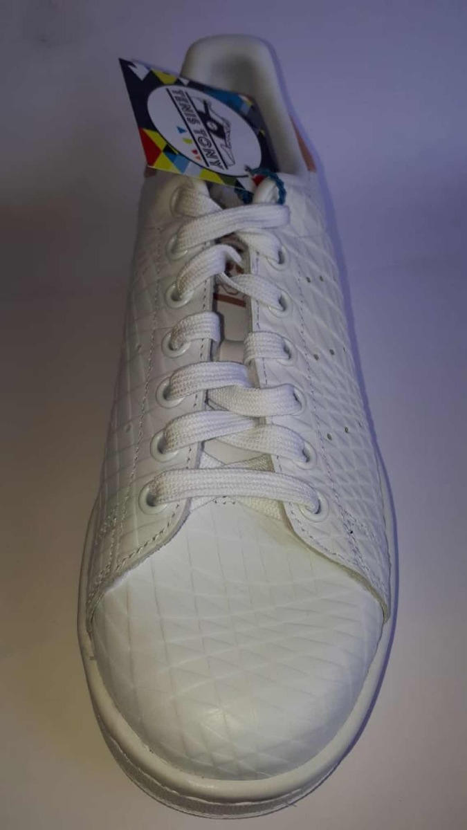 best loved a2e42 e19a5 tenis adidas stan smith blanco dama (bz0410). Cargando zoom.