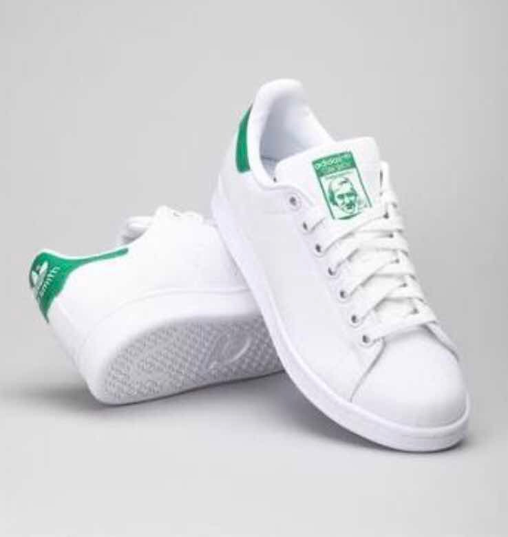 tenis adidas stan smith mujer