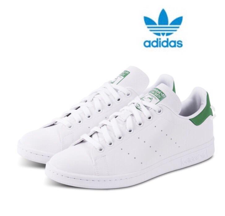 best website 996ee ef478 Tenis adidas Stan Smith Clasico #4.5 7.5 8 8.5 Mx/ Cm C Caja