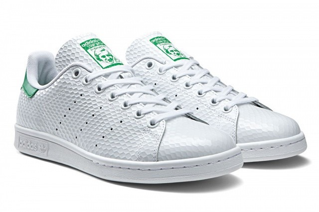 561969c0684 Tenis adidas Stan Smith Feminino Forma Grande Superstar - R  479