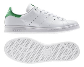 adidas stan smith mujer verde