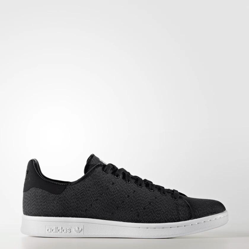 online retailer bdd37 3bc23 tenis adidas stan smith negros moda casuales no gucci comodo. Cargando zoom.