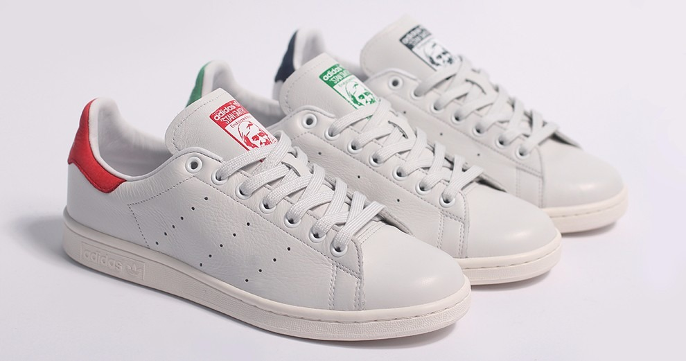 zapatillas adidas stan smith original