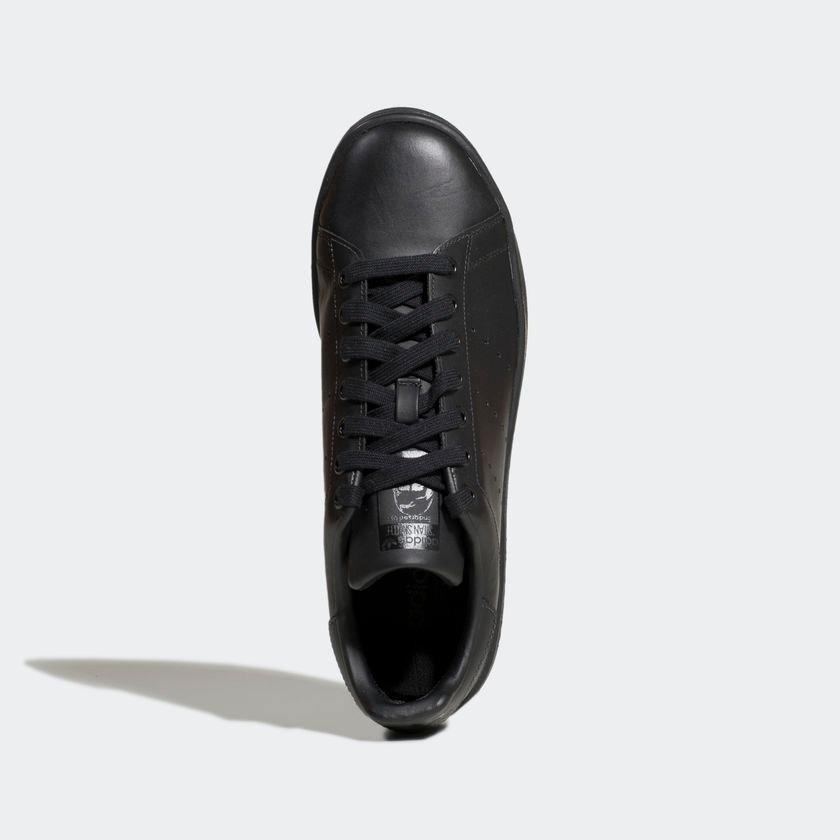 f93505c09c tenis adidas stan smith preto 100% original. Carregando zoom.