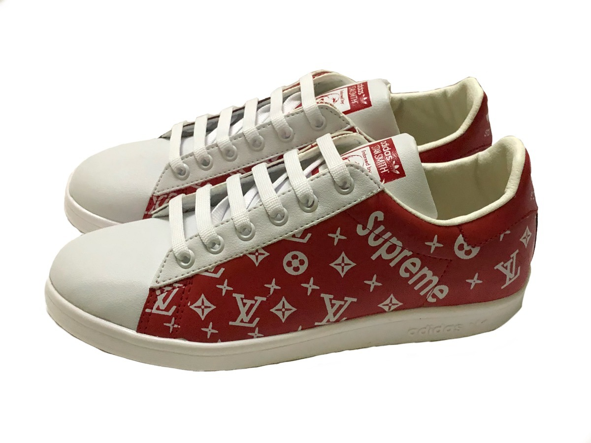 buy popular dc263 4f958 adidas stan smith x rita ora - events-academy.com