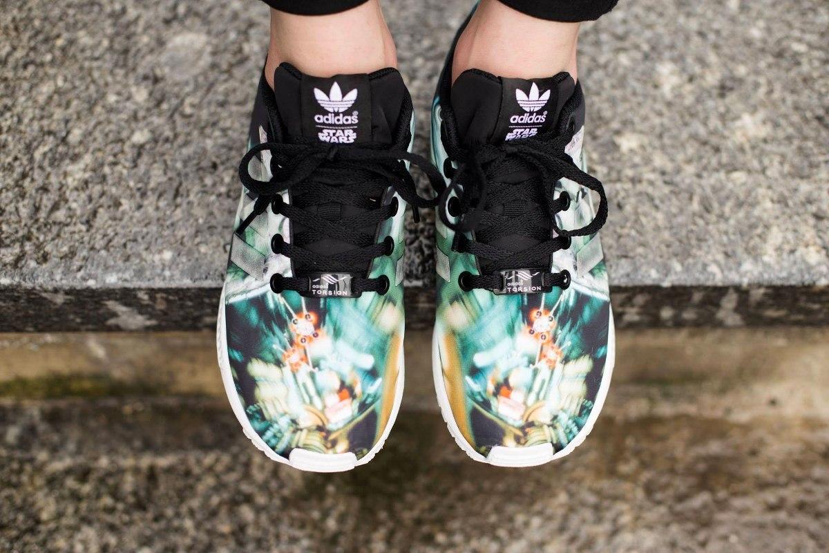 zapatillas adidas star wars mercadolibre
