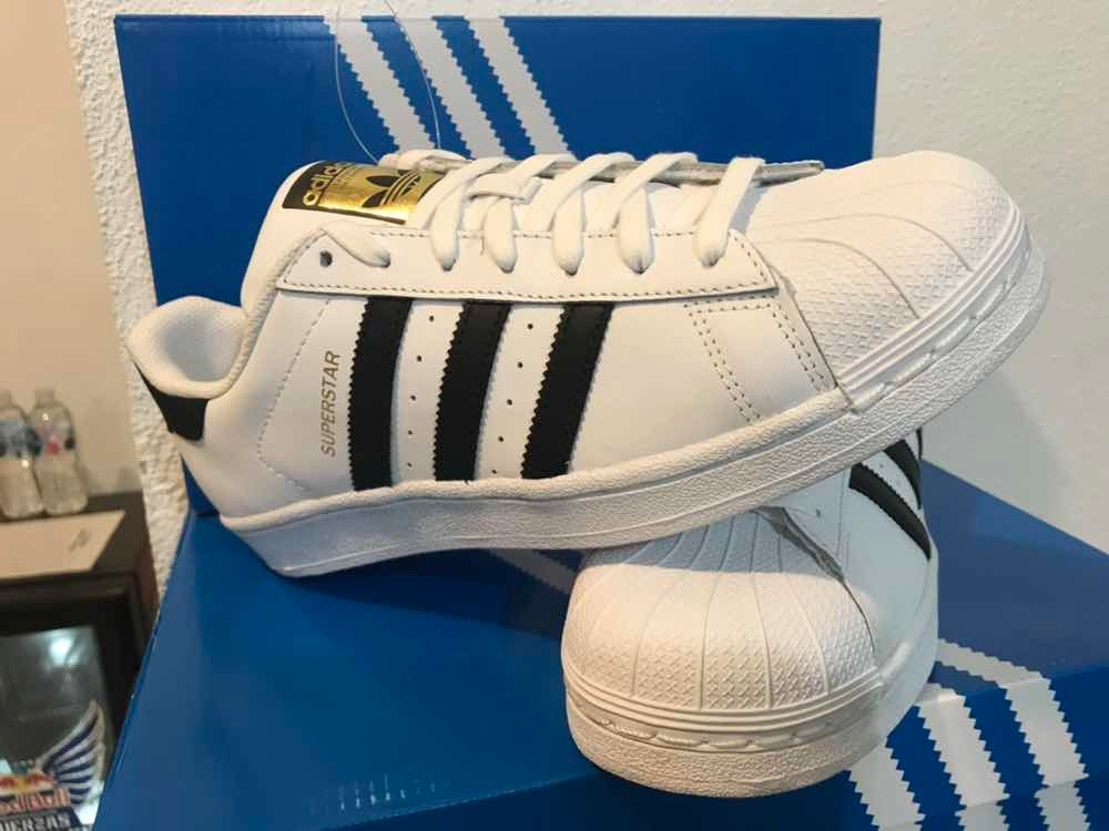 info for 05981 23787 Tenis adidas Superstar #28 Original En Caja