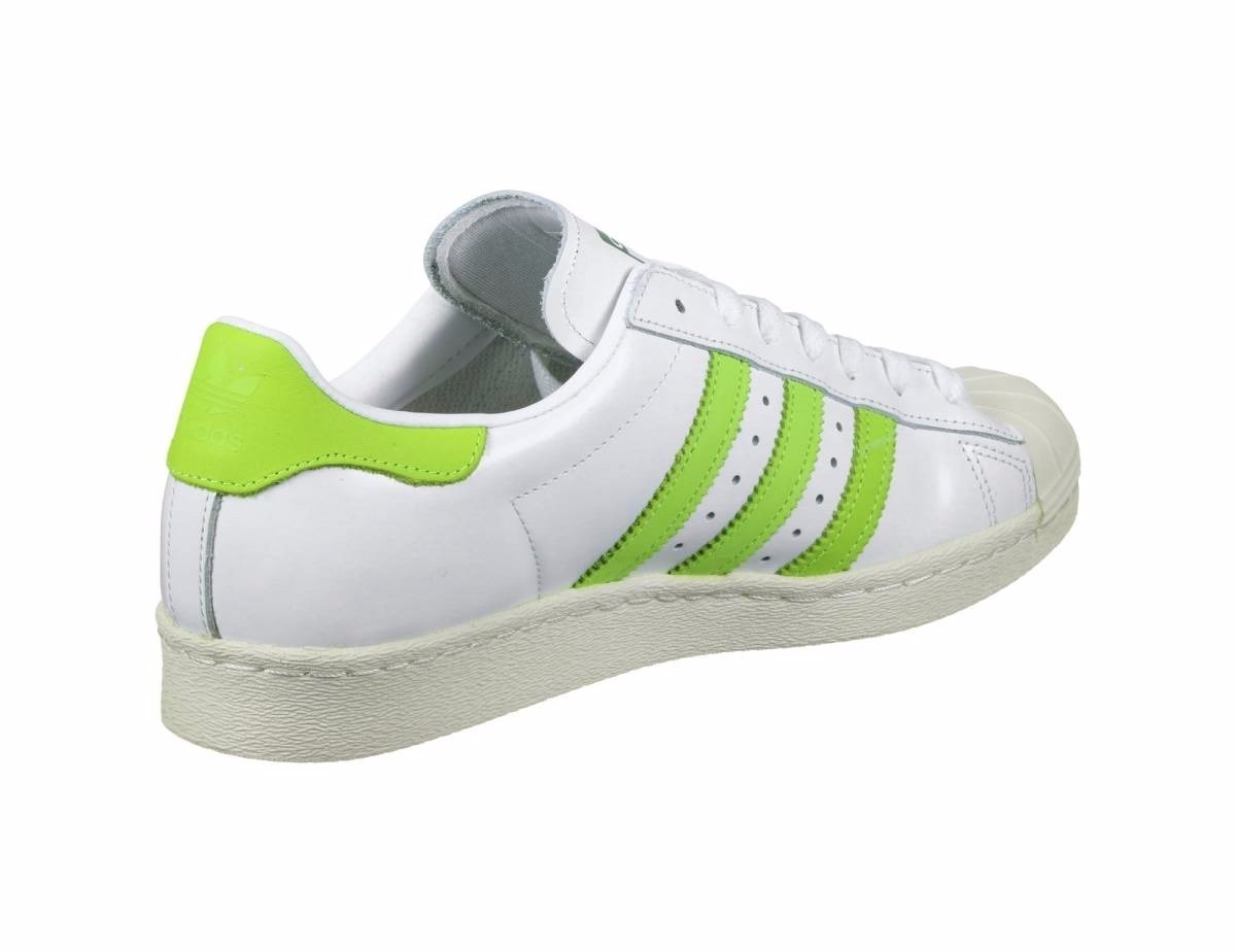 b505c54bcc0 tenis adidas superstar 80s ctsports. Carregando zoom.