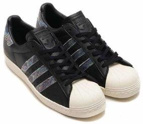 detailed look 2eac9 6bf1b Adidas Superstar - Tenis Adidas de Hombre en Mercado Libre México