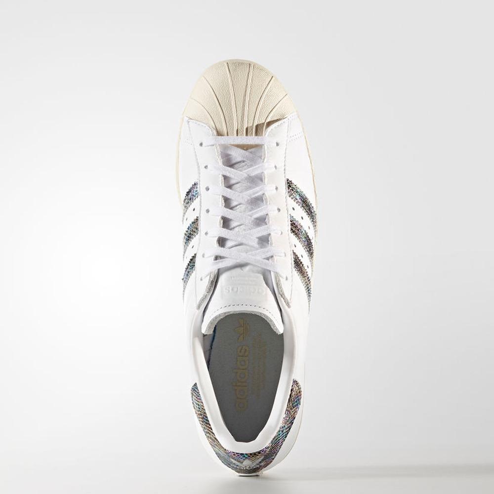 995179a9b4c tenis adidas superstar 80s originals ctsports. Carregando zoom.