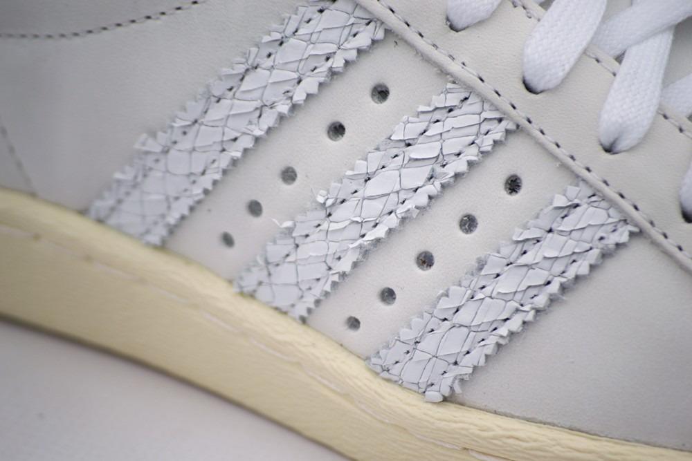 f2da7879930 tenis adidas superstar 80s w - original. Carregando zoom.