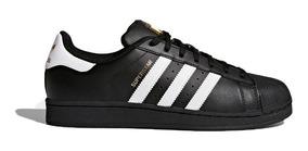 Tenis adidas Superstar B27140 Hombre Original