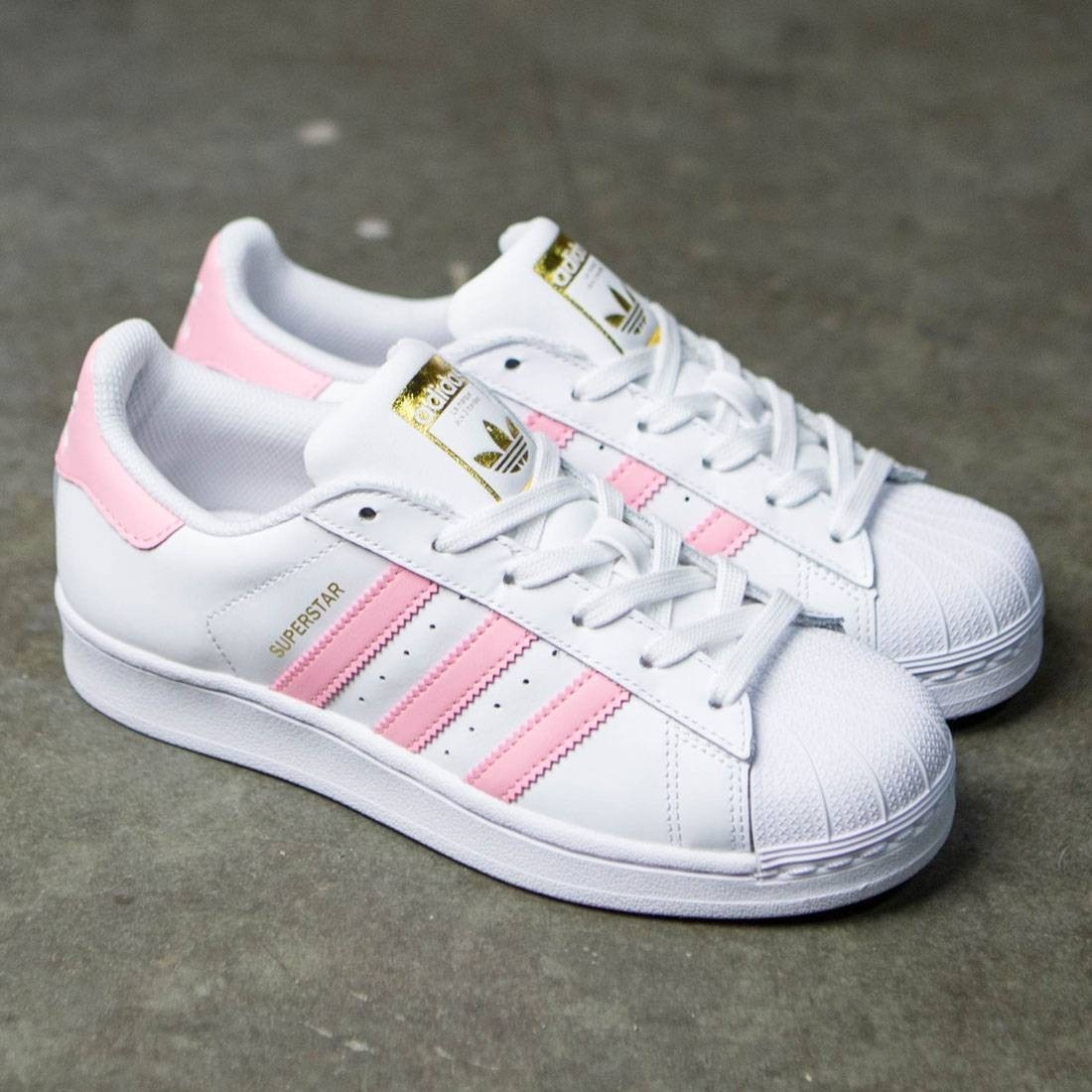 Mujer Tenis Clasicos Adidas 2018 Superstar 0mn8OvNw