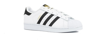 Adidas Superstar Negro Blanco No Fake Ropa, Bolsas y