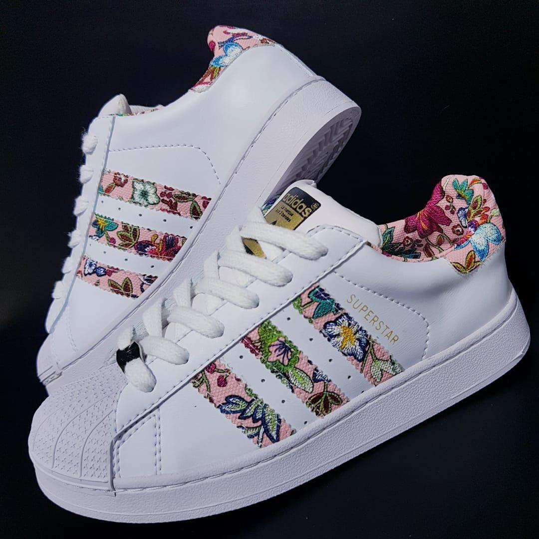 Cargado Deseo Bienes diversos  tenis adidas de flores para mujer - Tienda Online de Zapatos, Ropa y  Complementos de marca